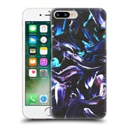 Official Djuno Tomsni Abstract Down By The River Hard Back Case For Apple Iphone 7 Plus
