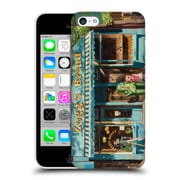 Official Eric Joyner Robo Shop Envy Hard Back Case For Apple Iphone 5C