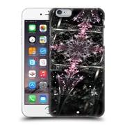 Official Eli Vokounova Fractal Art 2 Frozen Hard Back Case For Apple Iphone 6 Plus / 6S Plus
