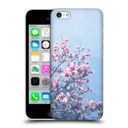 Official Olivia Joy Stclaire Nature She Bloomed Everywhere She Went Hard Back Case For Apple Iphone 5C