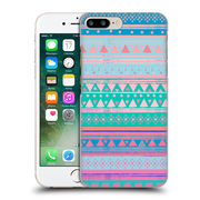 Official Nika Martinez Tribal Prints Boho Chic A Chic Hard Back Case For Apple Iphone 7 Plus