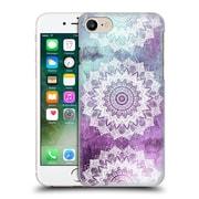Official Nika Martinez Mandala Boho Chic Hard Back Case For Apple Iphone 7