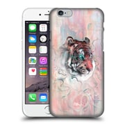 Official Mat Miller Animals Illusive By Nature Hard Back Case For Apple Iphone 6 / 6S
