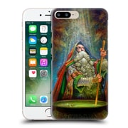 Official Myles Pinkney Art The Cauldron Hard Back Case For Apple Iphone 7 Plus