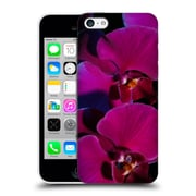 Official Elena Kulikova Orchids Purple Hard Back Case For Apple Iphone 5C