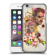 """Official Pete """"Aeiko"""" Harrison Typography Zero Hard Back Case For Apple Iphone 6 / 6S"""