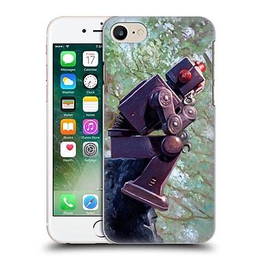 Official Eric Joyner Robo Collator Hard Back Case For Apple Iphone 7