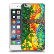 Official Drew Brophy Surf Art 2 Tree Of Life Hard Back Case For Apple Iphone 6 Plus / 6S Plus