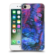 Official Djuno Tomsni Abstract 2 Paths Hard Back Case For Apple Iphone 7