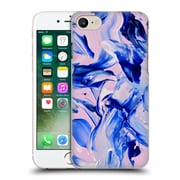 Official Djuno Tomsni Abstract 2 Polar Hard Back Case For Apple Iphone 7