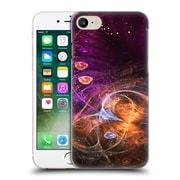 Official Eli Vokounova Fractal Art Fairy Grove Hard Back Case For Apple Iphone 7
