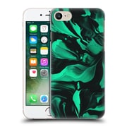 Official Djuno Tomsni Abstract 2 Spirit Flow Hard Back Case For Apple Iphone 7