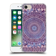 Official Nika Martinez Mandala Boho Mandalika Hard Back Case For Apple Iphone 7