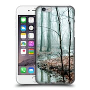 Official Olivia Joy Stclaire Woodland Gather Up Your Dreams Hard Back Case For Apple Iphone 6 / 6S