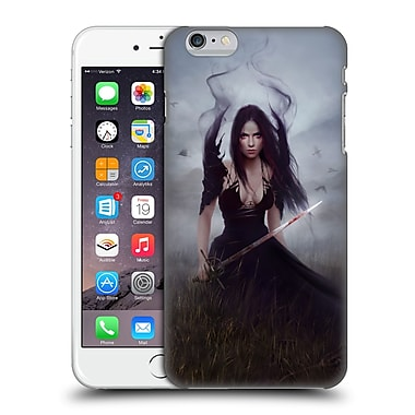 Official Melanie Delon Mystery Blood Hard Back Case For Apple Iphone 6 Plus / 6S Plus