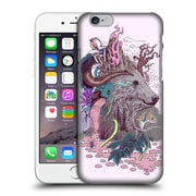 Official Mat Miller Animals Forest Warden Hard Back Case For Apple Iphone 6 / 6S