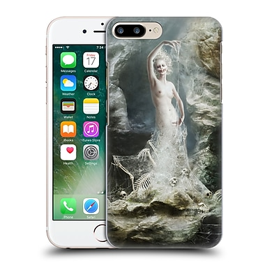 Official Melanie Delon Mystery Toile Hard Back Case For Apple Iphone 7 Plus