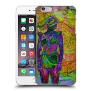 Official Magdalena Hristova Girl Multicolour 3 Hard Back Case For Apple Iphone 6 Plus / 6S Plus