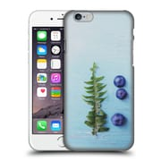 Official Olivia Joy Stclaire On The Table Fern And Blueberries Hard Back Case For Apple Iphone 6 / 6S