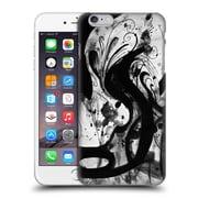 Official Magdalena Hristova Ink Black Hard Back Case For Apple Iphone 6 Plus / 6S Plus