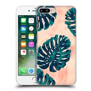 Official Nika Martinez Tropical Cali Hard Back Case For Apple Iphone 7 Plus