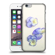 Official Olivia Joy Stclaire On The Table She Filled The Pages Of Her Life With Flowers Hard Back Case For Apple Iphone 6 / 6S
