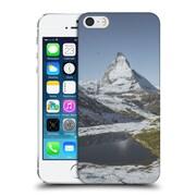 Official Luke Gram Winter Switzerland Vi Hard Back Case For Apple Iphone 5 / 5S / Se