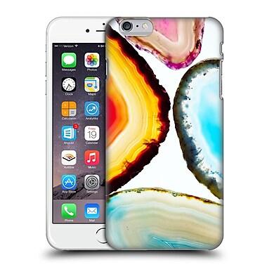 Official Elena Kulikova Agates Elements Of Earth Hard Back Case For Apple Iphone 6 Plus / 6S Plus