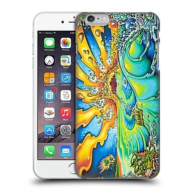 Official Drew Brophy Surf Art Grouper Beach Hard Back Case For Apple Iphone 6 Plus / 6S Plus