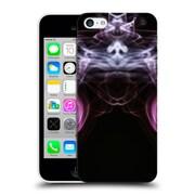 Official Elena Kulikova Fumes Smoke Patterns 5 Hard Back Case For Apple Iphone 5C
