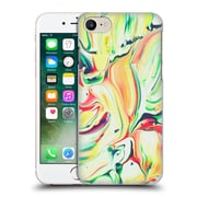 Official Djuno Tomsni Abstract 2 One Note Samba Hard Back Case For Apple Iphone 7