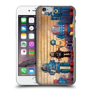 Official Eric Joyner Robo 2 Usual Suspect Hard Back Case For Apple Iphone 6 / 6S
