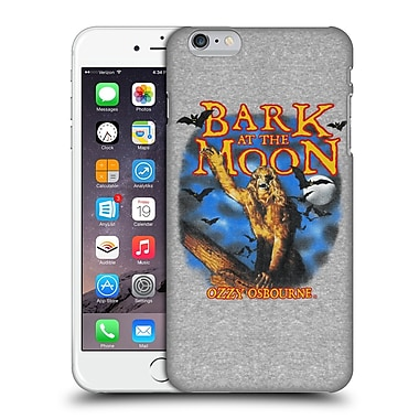 Official Ozzy Osbourne Key Art Bark At The Moon Hard Back Case For Apple Iphone 6 Plus / 6S Plus
