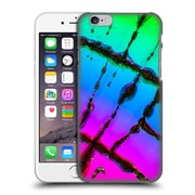 Official Elena Kulikova Vivid Electric Spectrum Hard Back Case For Apple Iphone 6 / 6S