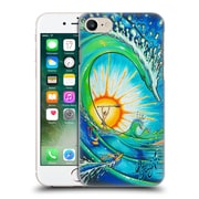 Official Drew Brophy Surf Art 2 The Wedge Hard Back Case For Apple Iphone 7