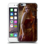 Official Melanie Delon Kingdom Brume Hard Back Case For Apple Iphone 6 / 6S