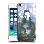 Official Orphan Black Characters Rudy Hard Back Case For Apple Iphone 5 / 5S / Se