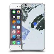 Official Magdalena Hristova Ink Blue 3 Hard Back Case For Apple Iphone 6 Plus / 6S Plus