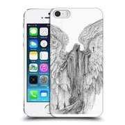 Official La Williams Angels Grail Vision Hard Back Case For Apple Iphone 5 / 5S / Se