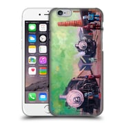 Official Eric Joyner Robo 2 Trainyard Hard Back Case For Apple Iphone 6 / 6S