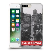 Official Efty Places California Hard Back Case For Apple Iphone 7 Plus