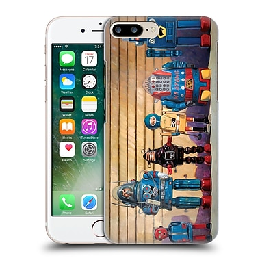 Official Eric Joyner Robo 2 Usual Suspect Hard Back Case For Apple Iphone 7 Plus