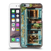 Official Eric Joyner Robo Shop Envy Hard Back Case For Apple Iphone 6 / 6S