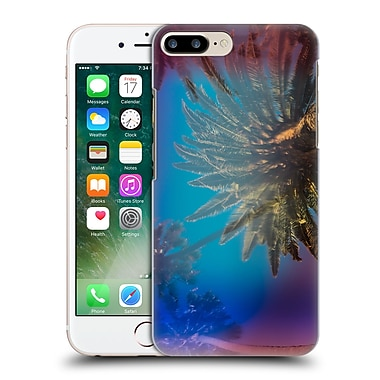 Official Elena Kulikova Tropical California Palms Trees Hard Back Case For Apple Iphone 7 Plus