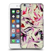 Official Djuno Tomsni Abstract Lila Hard Back Case For Apple Iphone 6 Plus / 6S Plus