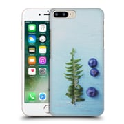 Official Olivia Joy Stclaire On The Table Fern And Blueberries Hard Back Case For Apple Iphone 7 Plus