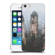 Official Luke Gram Tropical Zhangjiajie, China I Hard Back Case For Apple Iphone 5 / 5S / Se