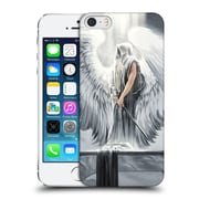 Official La Williams Angels Guardian Angel Hard Back Case For Apple Iphone 5 / 5S / Se