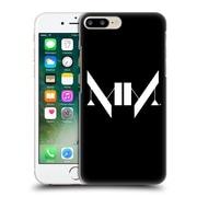 Official Marilyn Manson Key Art Monogram Hard Back Case For Apple Iphone 7 Plus