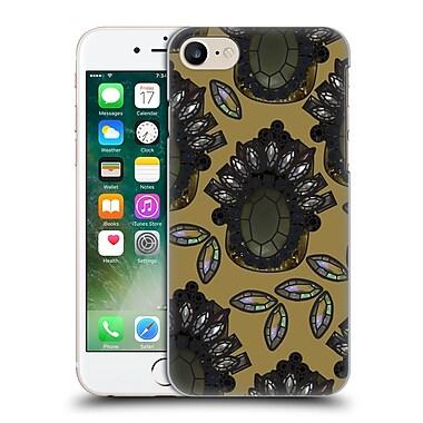 Official Magdalena Hristova Gemstones Gold 5 Hard Back Case For Apple Iphone 7